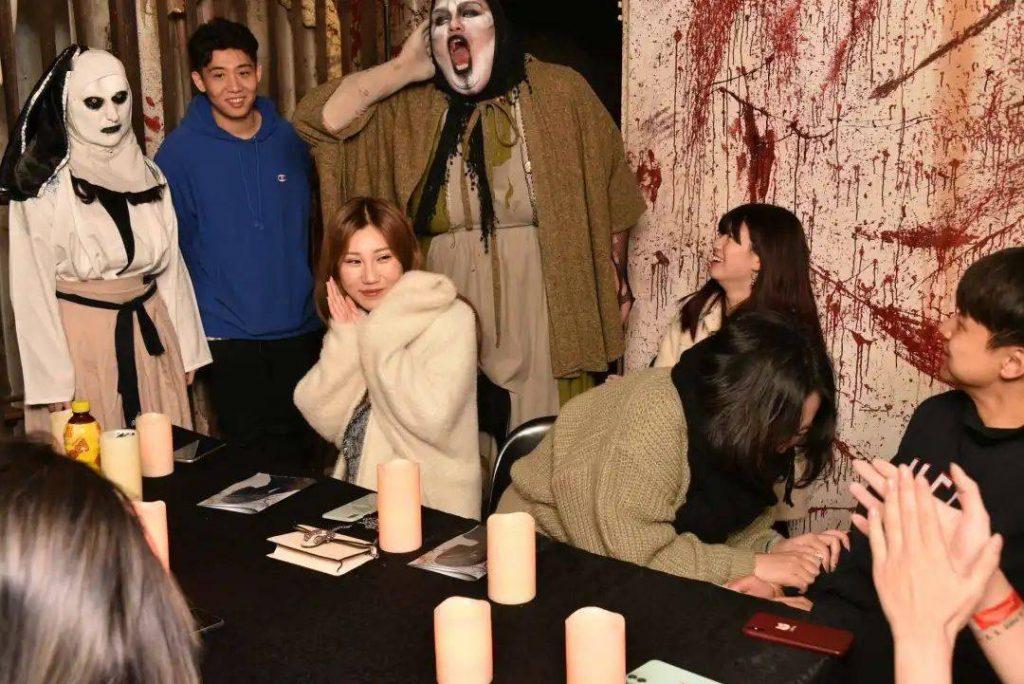 四川成都剧本杀线下门店数量全国第一 预计已超千家